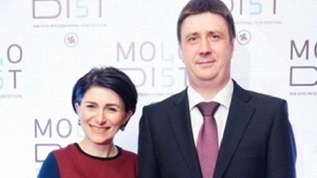 Дружину міністра культури звинуватили у плагіаті