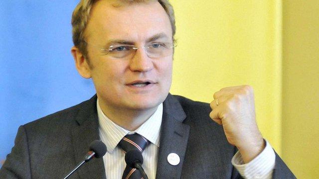 У мера Львова виявився найвищий позитивний рейтинг серед політиків