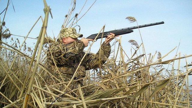 На Львівщині 16-річний мисливець підстрелив свого колегу