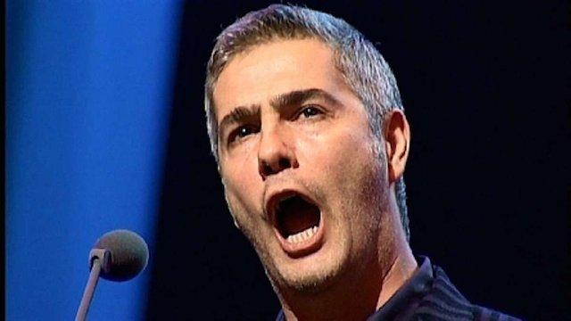 Італійський співак не зможе виступити в Україні після Криму