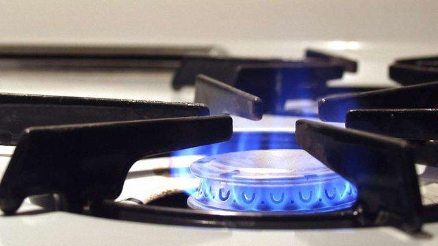 «Укртрансгаз» оприлюднив карту якості природного газу по регіонах України