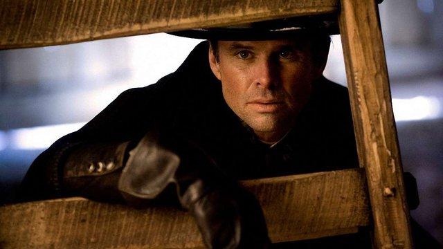 Фільм Тарантіно провалився у прокаті через поліцейських та піратів