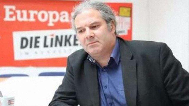 СБУ розслідує відвідування окупованого Донбасу членом ПАРЄ