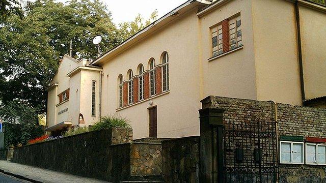 Проблему Російського культурного центру у Львові вирішать у березні