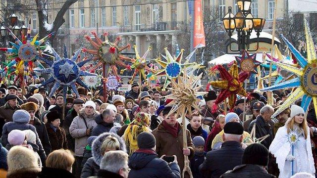 Львів встановив всеукраїнський рекорд за сумою зібраного туристичного податку