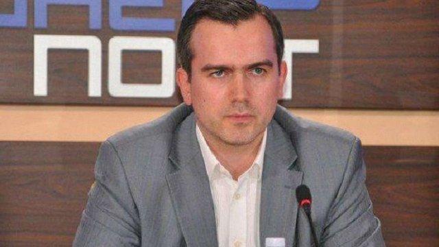 В Одесі стріляли у криворізького активіста