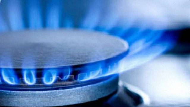 У грудні Україна зменшила використання газу на 23,3%