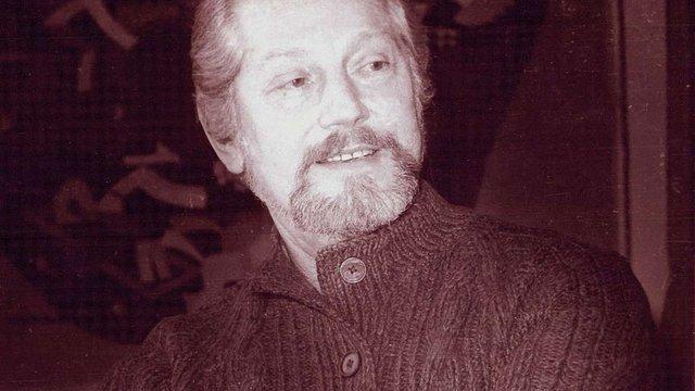 У Трускавці помер художник Михайло Білас