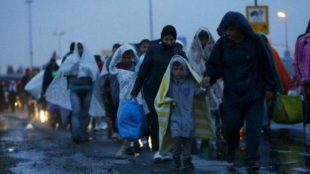 Парламент Данії підтримав закон, що дозволить відбирати у біженців цінні речі