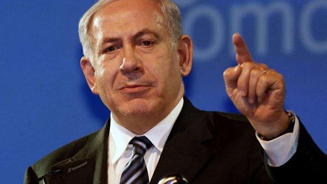 Прем'єр Ізраїлю звинуватив Генсека ООН в потуранні тероризму