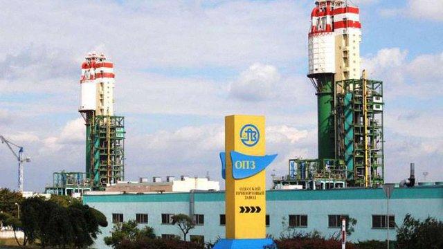 Одеський припортовий завод можуть виставити на продаж уже в квітні