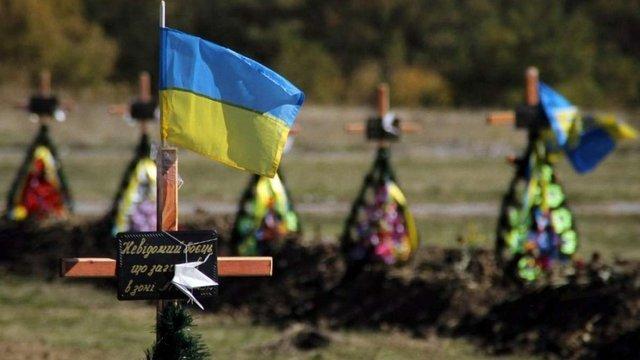 За час АТО на Донбасі загинули 2269 українських військових, – Порошенко