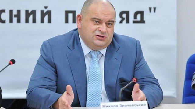 Антикорупційне бюро розслідує справу проти екс-міністра Злочевського