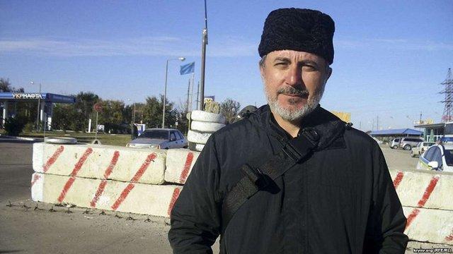 «Сбербанк Росії» вимагає визнати банкрутом організатора блокади Криму