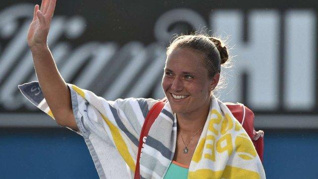 Українська тенісистка піднялась на 19 позицій у рейтингу найкращих ракеток світу