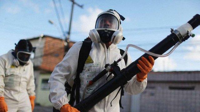 ВООЗ оголосила вірус Зіка загрозою міжнародного масштабу
