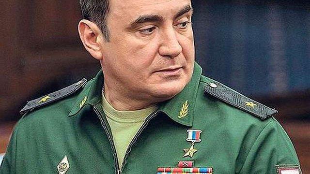 Російський генерал, який керував анексією Криму, став губернатором Тульської області