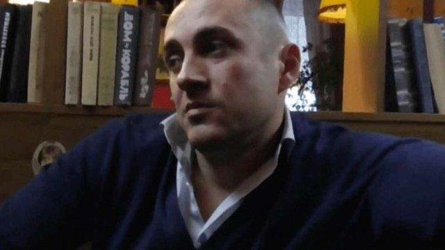 Одного з колишніх ватажків «ЛНР» помітили у ресторані в центрі Києва