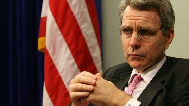 США розчаровані відставкою Абромавичуса