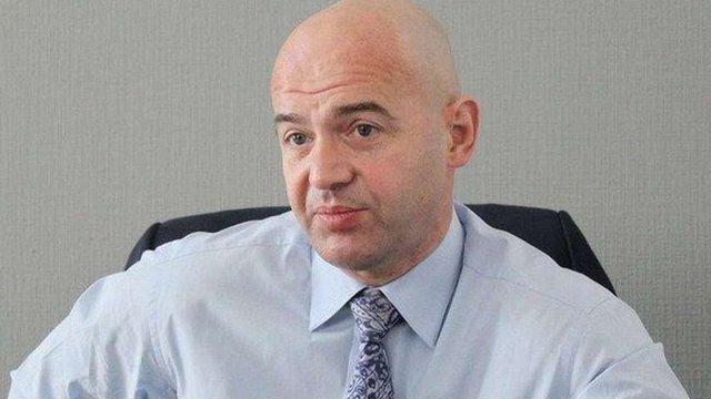 НАБУ порушило справу після заяви Абромавичуса про Кононенка