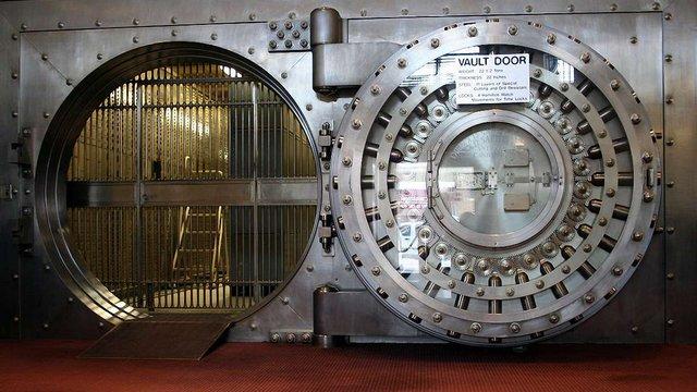 У Львові збудують величезне сховище для грошей