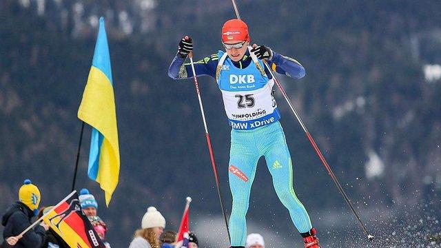 Сергій Семенов стартує під 9-им номером у спринтерській гонці в Канаді