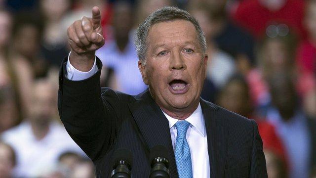 Кандидат у президенти США пообіцяв відродити Pink Floyd