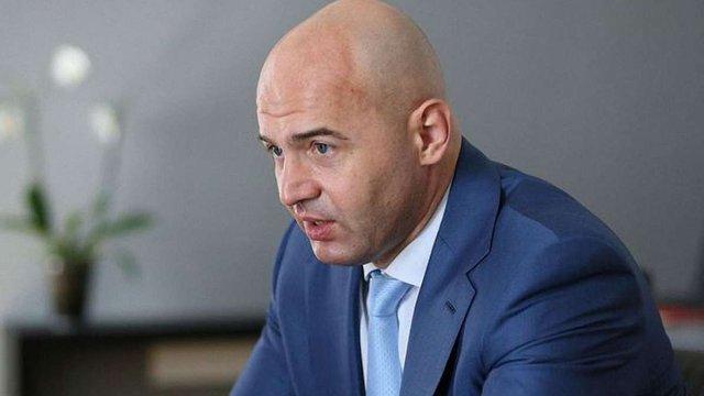 Ігор Кононенко йде з посади заступника голови фракції БПП