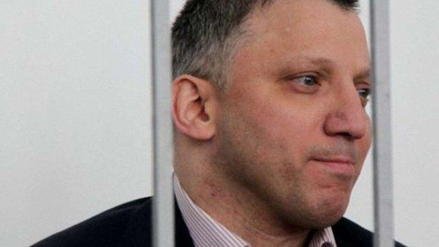 «Доктору Пі» скоротили термін за законом Савченко