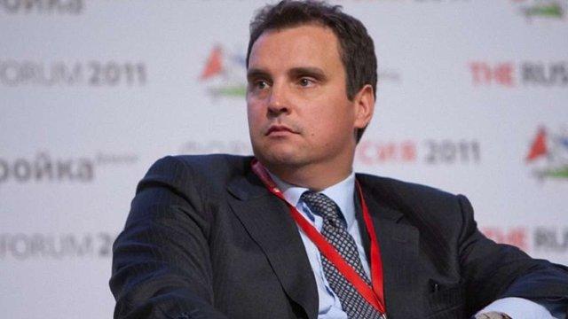 Айвараса Абромавичуса викликали на допит в Антикорупційне бюро
