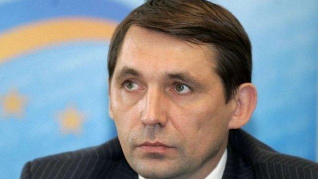 Новим представником України при ЄС став Микола Точицький