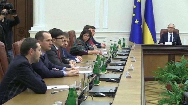 Квіташвілі, Пивоварський, Павленко та Стець відкликали заяви про відставку