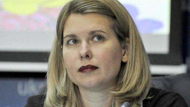 Кабмін призначив в.о. міністра екології Ганну Вронську