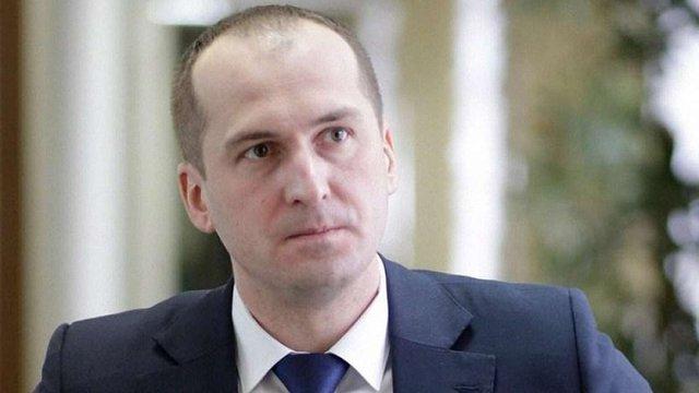 Олексій Павленко більше не представляє «Самопоміч», – Березюк