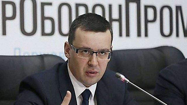 Сергій Пінькас заперечує інформацію про своє лобіювання на посаду заступника Абромавичуса