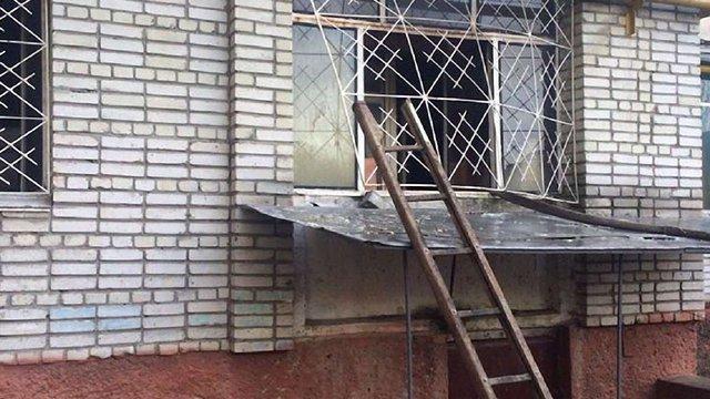 У Львові дитина, залишена без нагляду, спричинила пожежу у квартирі