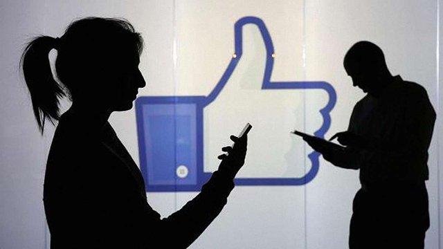 Facebook проілюстрував «теорію шести рукостискань»