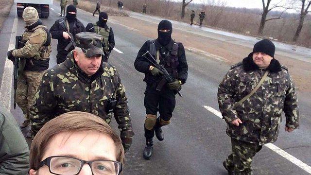 Бойовики передали Україні 18 засуджених