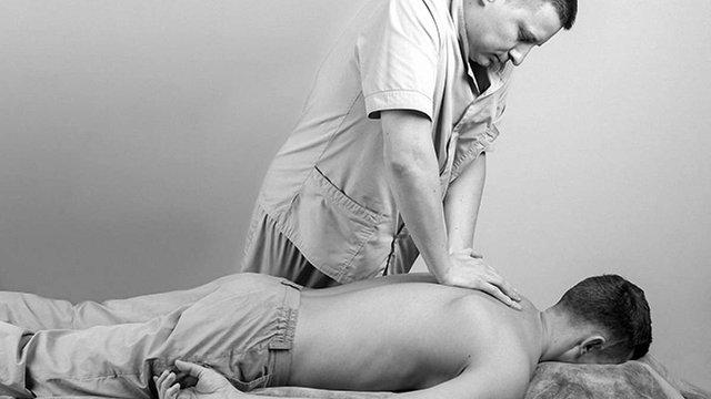 Лікування спини без операцій – ефективніше за хірургічні методи