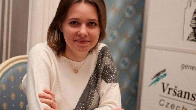 Чемпіонка світу з шахів отримає ₴500 тис. від львівської мерії