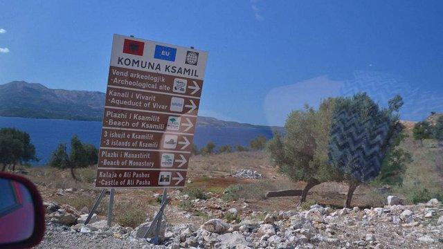В Албанії запроваджено мораторій на вирубку дерев