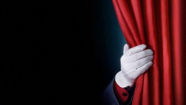 Італійський актор повісився на сцені під час вистави