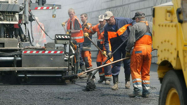 Одеська область отримає ₴62,2 млн на ремонт доріг від митниці
