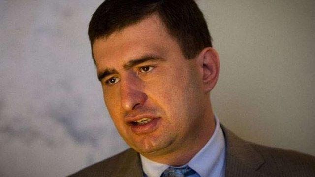 Екс-нардеп Марков з Італії вилетів до Росії, – ЗМІ