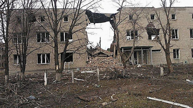 Через агресію Росії на Донеччині загинуло 49 дітей