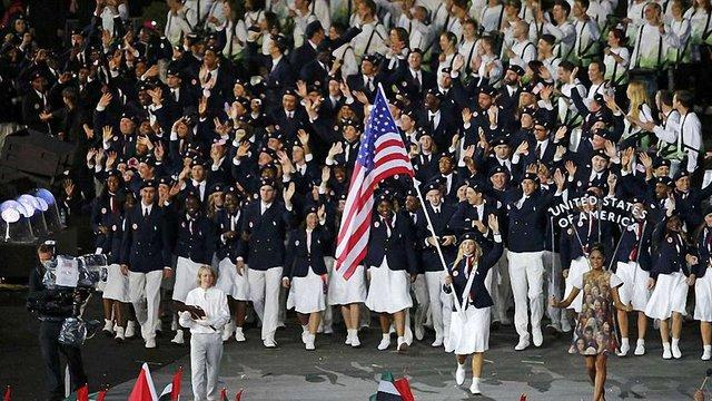 Через небезпечний вірус американським спортсменам дозволили не їхати на Олімпіаду в Ріо