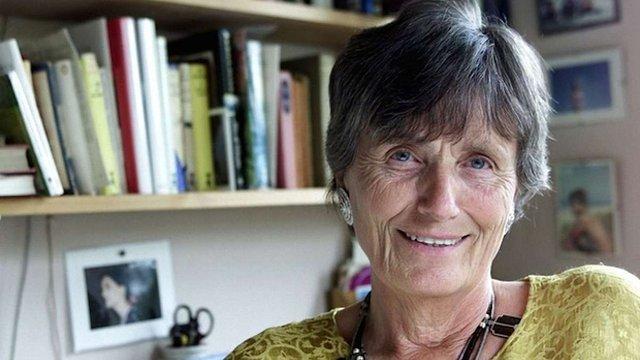 У Британії померла письменниця Маргарет Форстер