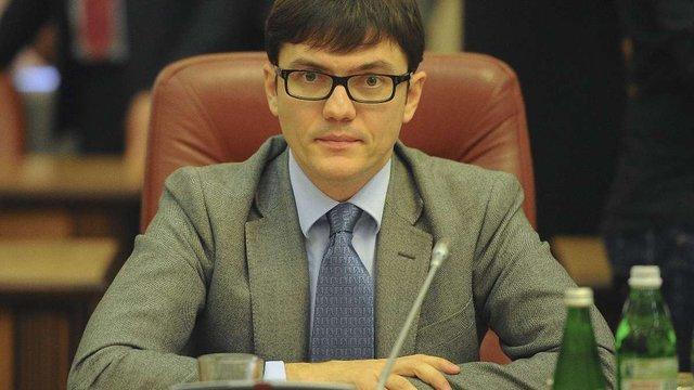 Міністр інфраструктури звинуватив парламент у гальмуванні реформ