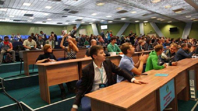 За минулий рік Львів заробив на конференціях ₴10 млн