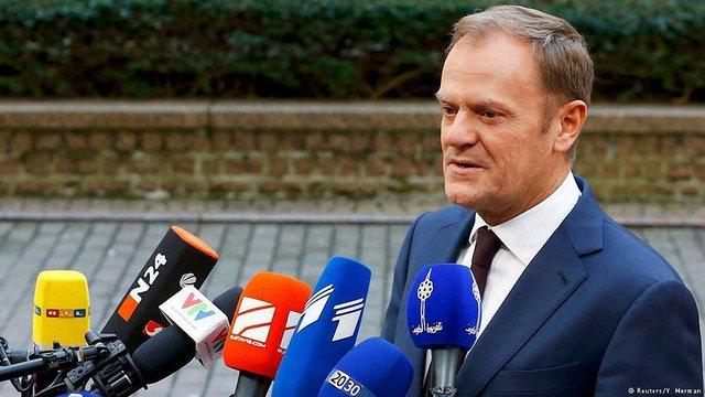 ЄС звинуватив Росію в міграційній кризі в Європі